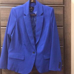 New Royal Blue Blazer